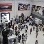 Сверлильно-резьбонарезной центр Haas DT-1