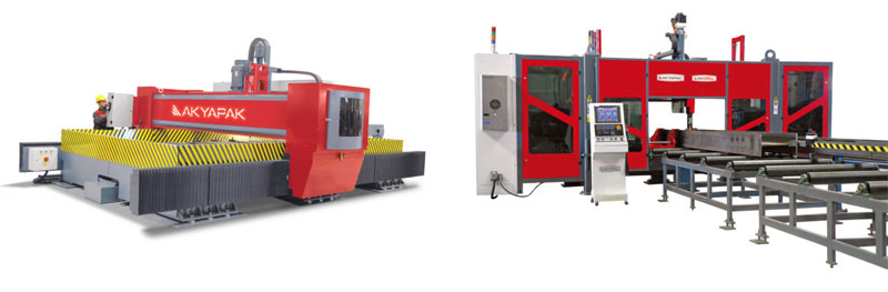 Akyapak Makine Sanayi ve Ticaret A.Ş.