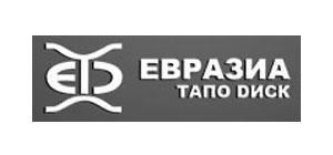 Евразия тапо диск