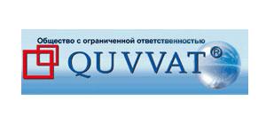 """Общество с ограниченной ответственностью """"QUVVAT"""""""